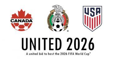 Campionatul Mondial din 2026 se va desfăşura în trioul SUA-Canada-Mexic