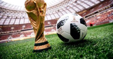 FIFA va implementa o regulă nouă la campionatul mondial din Rusia