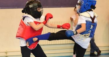 Cupa României la Kung-Fu şi-a desemnat învingătorii