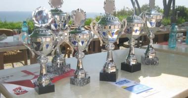 Maraton de înot la Mamaia - invitaţie la Aqua Challenge