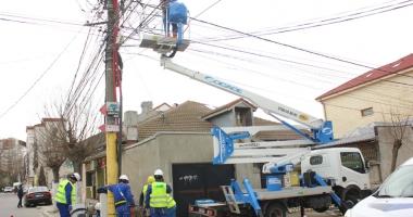 Ce localități rămân fără curent electric