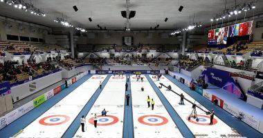 Încep Jocurile  Olimpice de Iarnă!  Curlingul are onoarea de a deschide balul