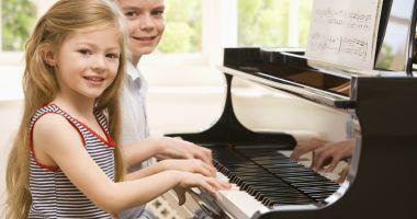 Curs de Măiestrie muzicală și pianistică, la Colegiul de Arte