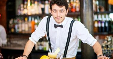 Vrei să devii barman sau mecanic auto? Acum ai ocazia