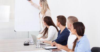 Aproape 7.000 de români au urmat, anul acesta, cursuri de formare profesională