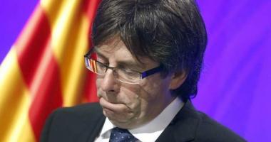 Curtea Supremă a Spaniei  a început procedurile contra  liderilor catalani pentru nesupunere
