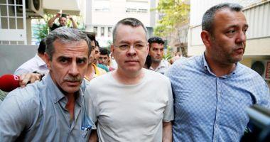 Curtea Constituţională a Turciei, sesizată în cazul pastorului american Andrew Brunson