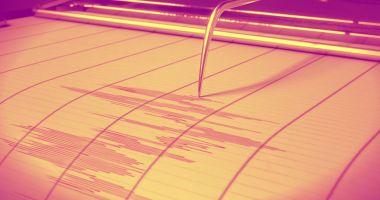 Cutremur în Vrancea! Al treilea în mai puţin de 24 de ore