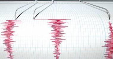 Cutremur în România, în această seară. L-ai simţit?