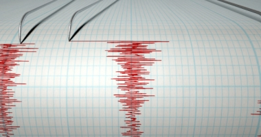 CUTREMUR de magnitudine însemnată în județul Buzău