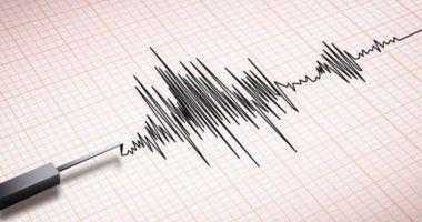 Cutremur cu magnitudinea 6, 6 în Indonezia