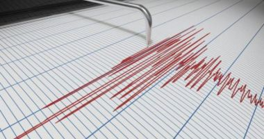 Două cutremure au avut loc duminică în Serbia la graniţa cu România