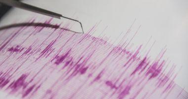 Cutremur în România, marţi dimineaţă. Ce magnitudine a avut