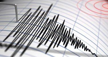 Două cutremure, la interval de 7 ore, în Muntenia și Transilvania, marți noaptea