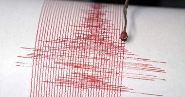 Cutremur, miercuri seară, în România