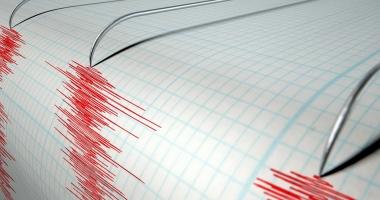 A fost cutremur! Unde s-a produs şi ce magnitudine a avut