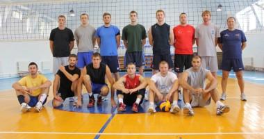 CVM Tomis se pregăteşte de campionat şi Liga Campionilor