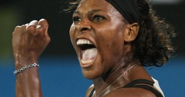 Serena Williams dă de pământ cu Ilie Năstase: