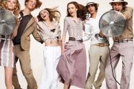 Tendinţele în moda de primăvară-vară 2011