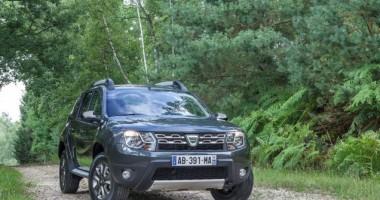 Dacia a lansat faceliftul SUV-ului Duster. Iată lista de preţuri