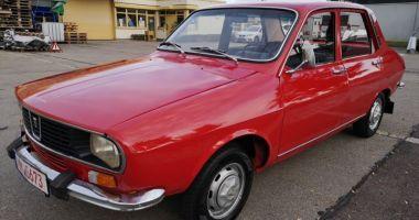 Foto : GALERIE FOTO / Dacia 1300 din 1979, la 3.500 euro. Să fie un preţ bun?