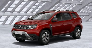 Galerie foto. Dacia lansează echiparea Ultimate, la Salonul de la Geneva, din acest an