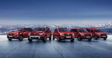 Dacia lansează pe piaţa din România seria limitată Techroad. Caracteristici şi dotări noi