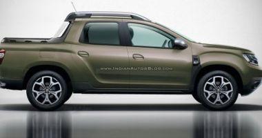 Dacia lansează un nou model în 2019