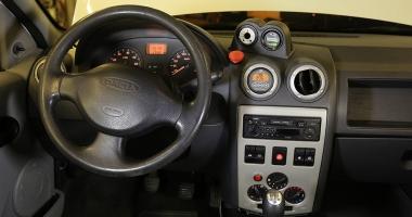 Dacia anunţă că marca va produce automobile electrice