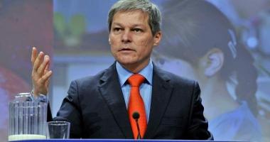 Cioloș vrea să ştie capacitatea de reacție a României în cazul unei catastrofe