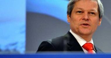Premierul Dacian Cioloş îl demite pe şeful DIPI, Rareş Văduva