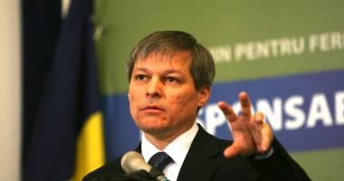Ce transmite premierul Dacian Cioloş de Ziua Naţională a României