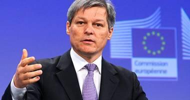 Cioloș: Executivul are în vedere cinci priorități