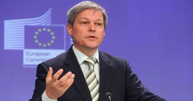 Dacian Cioloș: Guvernul a scăpat complet de sub control răspândirea pestei porcine africane