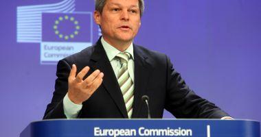 Dacian Cioloş: Securitatea alimentară este pe mâna unor politruci
