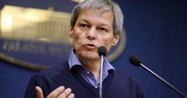 Dacian Cioloș: Îi aștept pe cei din PNL să ni se alăture