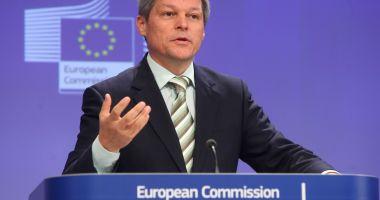 Dacian Cioloș va discuta cu președintele Iohannis despre referendumul pe Justiție