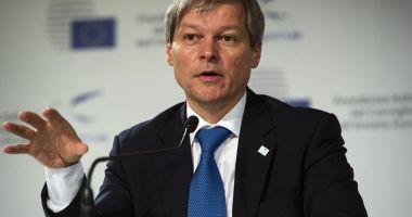 Dacian Cioloș: PSD să se ocupe de rezolvarea problemelor României