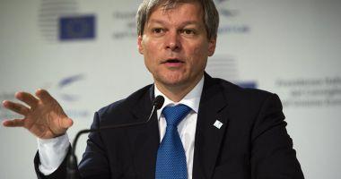Dacian Cioloș: