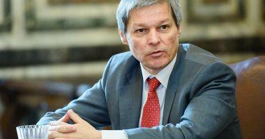 Dacian Cioloş: