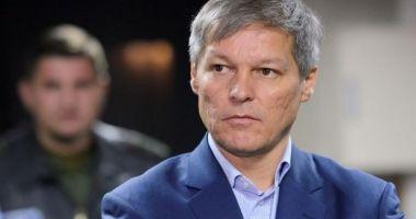 Dacian Cioloş: Executivul Grindeanu este cel care a adoptat proiectul de lege privind recursul compensatoriu