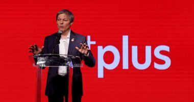 Dacian Cioloș, primul pe listă la europarlamentare în Alianța 2020 USR-PLUS