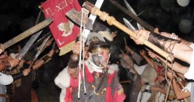 Tomisul s-a întors în vremea dacilor și romanilor