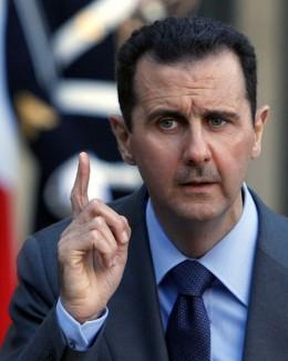 Damascul, dispus să negocieze demisia preşedintelui al-Assad