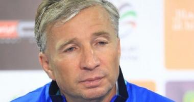 Dan Petrescu, suspendat două jocuri de Comisia de Disciplină a FRF