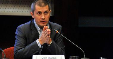 Dan Barna, de la USR: Reforma fiscală, făcută  fără niciun fel de analiză