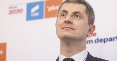Dan Barna, despre tensiunile din Coaliţie: Nu se va ajunge la o solicitare de demisie