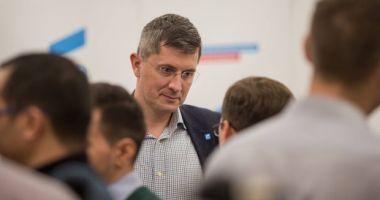 USR îşi desemnează candidatului la alegerile prezidenţiale
