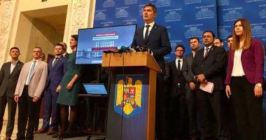 """""""Referendumul va demonstra că România s-a săturat de minciună"""""""