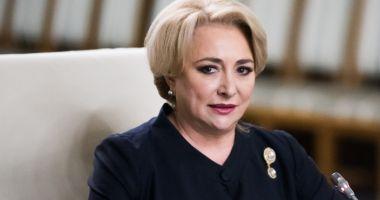 Dăncilă: Nu-mi dau demisia atât timp cât mă susţin preşedintele PSD şi coaliţia